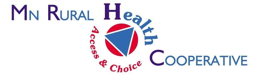 MN Rural Health Cooperative Logo